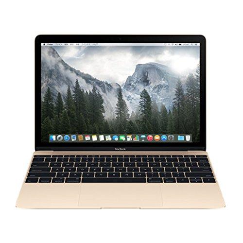 APPLE MacBook (1.1GHzデュアルコア Int...