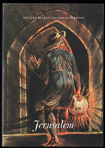 William Blake's Illuminated Books: Jerusalem Vol 1 (William Blake's illuminated books (collected edition))