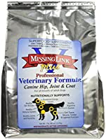 Missing Link Plus Professional Strength Veterinary Formula With Joint Support, 5 lb. by Designing Health, Inc.