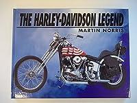 The Harley Davidson Legend