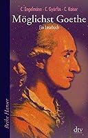 Moglichst Goethe