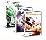 Need for Speed Most Wanted Deluxe DLC Bundle [Online Game...