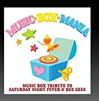 Tribute to Saturday Night Fever & Bee Gees
