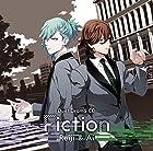 うたの☆プリンスさまっ♪デュエットドラマCD「Fiction」 嶺二&藍[通常盤]
