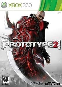 Prototype 2 (輸入版) - Xbox360