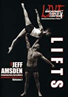 Broadway Dance Center: Lifts 1 [DVD] [Import]