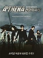 ATHENA ORIGINAL SOUND TRACK VOLUME 1(CD+DVD) by TV Soundtrack (2011-08-31)