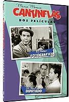 EL SENOR FOTOGRAFO / SI YO FUERA DIPUTADO