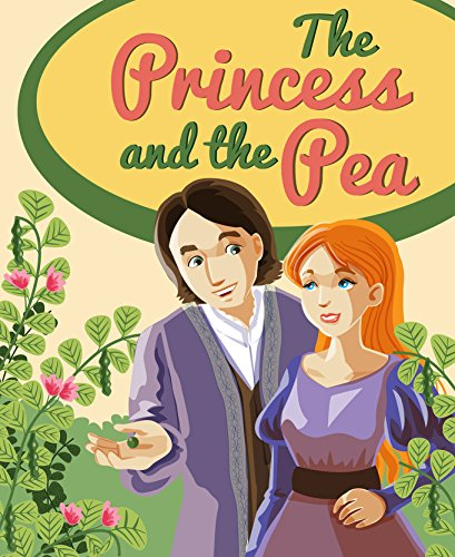 Download The Princess and the Pea (English Edition) B00P59U8K8