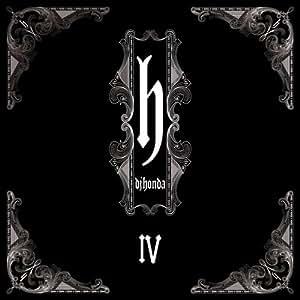 dj honda IV(Japan Edition)