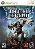 Brutal Legend (輸入版:アジア)