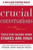 Crucial Conversations Tools for Talking When Stakes Are High, Second Edition (English Edition) 画像