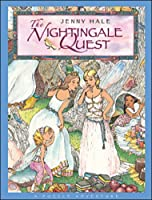 The Nightingale Quest: A Puzzle Adventure Book