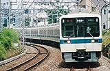 鉄道コレクション 鉄コレ 小田急8000形 登場時 6両セット ジオラマ用品