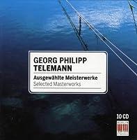 George Philipp Telemann by G.P. Telemann (2008-10-14)