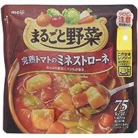 まるごと野菜 完熟トマトのミネストローネ 200g