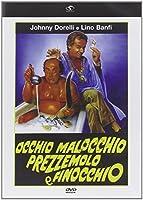 Occhio Malocchio Prezzemolo E Finocchio [Italian Edition]