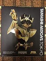 聖闘士聖衣神話EX ペガサス星矢(新生青銅聖衣) ~GOLDEN LIMITED EDITION~