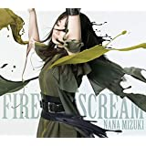 FIRE SCREAM/No Rain,No Rainbow