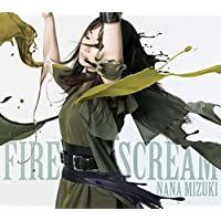 【Amazon.co.jp限定】FIRE SCREAM/No Rain,No Rainbow(メガジャケ付き)