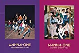ワナーワン - 1-1=0 Nothing Without You [WANNA+ONE ver. SET] CD+Photobook+Photocard[KPOP MARKET特典: 追加特典フォトカードセット] [韓国盤]