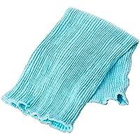 赤ちゃんの臍帯ケア新生児暖かいへそベルトコットンベビーへそブルー
