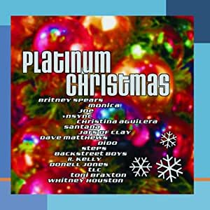 Platinum Christmas
