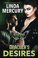 Dracula's Desires (Blood Wings)