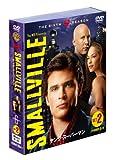SMALLVILLE/ヤング・スーパーマン<シックス・シーズン> セット2[DVD]