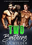 Two Brothers: A Twin Stepbrother Billionaire Romance (English Edition)