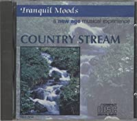 Tranquil Moods: Country Stream