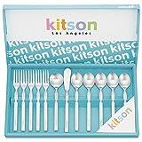 キットソン キットソン ティータイム12P 174-012