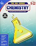 Chemistry: Essential Practice for Key Science Topics (The 100+: Grades 9-12)