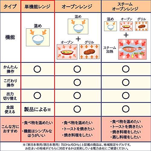アイリスオーヤマ『電子レンジ(PMB-T176-5)』
