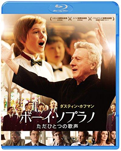 ボーイ・ソプラノ ただひとつの歌声 ブルーレイ&DVDセット(初回仕様/2枚組初回仕様特製ブックレット付) [Blu-ray]の詳細を見る