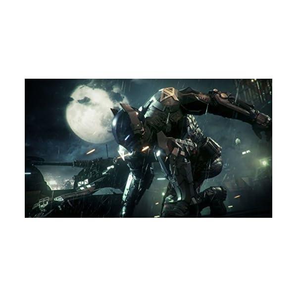 Batman Arkham Knight (輸...の紹介画像4
