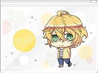 うたの☆プリンスさまっ♪フルカラークリアポーチちみプリシリーズAllStarAfterSecretVer.四ノ宮那月