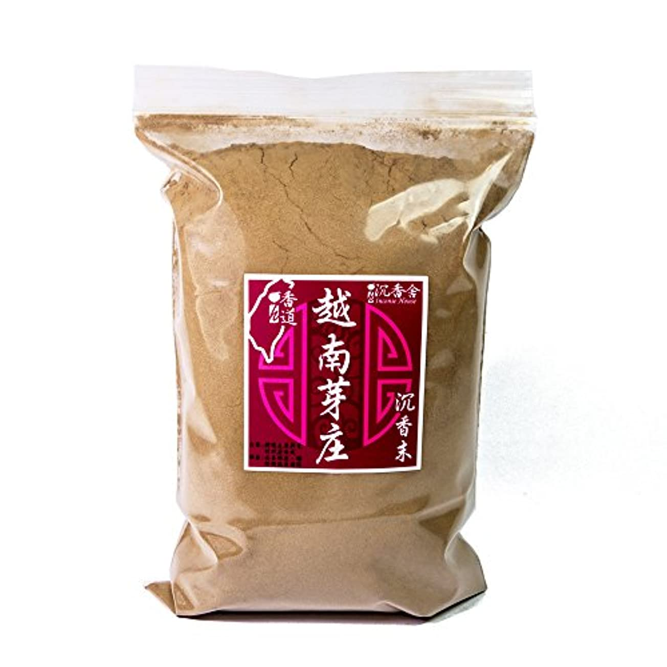 Top VN NhaTrang伽羅Aloeswood Incenseパウダー300 g