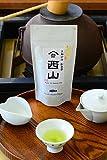 京都宇治和束茶 新茶 特上煎茶「西山」 50g