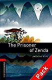The Prisoner of Zenda (Oxford Bookworms Library)CD Pack