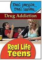 Real Life Teens Drug Addiction [並行輸入品]