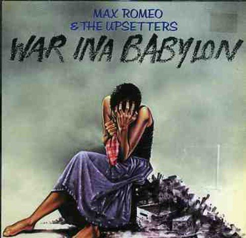 WAR INA BABYLON