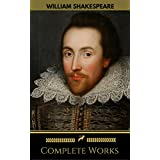 The Complete Works of William Shakespeare (37 plays, 160 sonnets and 5 Poetry Books With Active Table of Contents) (Golden Deer Classics) (English Edition)