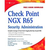 Check Point NGX R65 Security Administration (English Edition)
