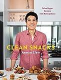 Clean Snacks: Paleo Vegan Recipes with Keto Options 画像