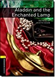 Aladdin and the Enchanted Lamp: Stage 1 (Bookworms Series)