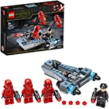 LEGO Star Wars: Sith Troopers™ Battle Pack 75266 Building Kit