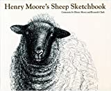 Henry Moore's Sheep Sketchbook