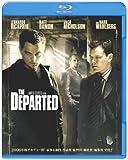 ディパーテッド[Blu-ray/ブルーレイ]