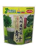 新日配 九州産野菜青汁 粉末タイプ 3gx14袋